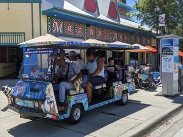 Free walking tour di Little Haiti, La Perle De Miami