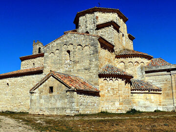 Free walking tour Entdecken Sie die erste Villa del Libro in S...