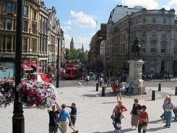 Free Tour Essential London (Westminster)