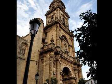 Free Tour por el Centro Histórico de Jerez