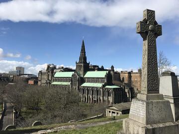 Free walking tour essenziale di Glasgow