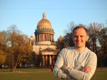 Free Tour Centro Histórico + Metro y Fortaleza de San Petersburgo