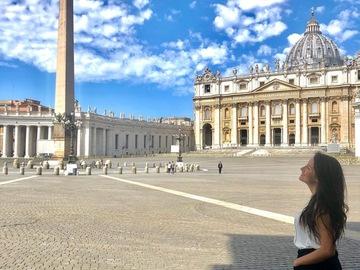 Free Tour Roma Cristiana - Vaticano