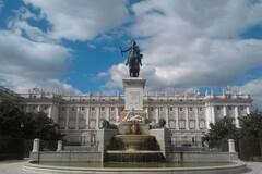 free walking tour del centro storico di Madrid