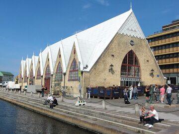 Discovering the Swedish Gem - Free Walking Tour
