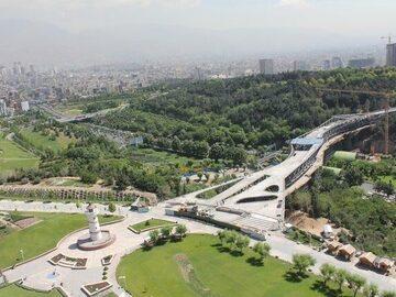 Der beste und unterhaltsamste Rundgang durch die Teheraner Parks