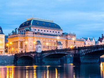 Free tour del Comunismo, Nazismo y Praga Contemporánea!
