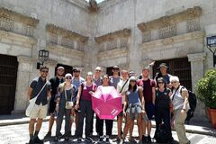 Free Tour de Arequipa by Foot