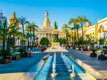 Mejor Free Tour de Cádiz