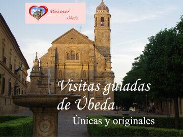 Unentbehrliche kostenlose Tour in Úbeda