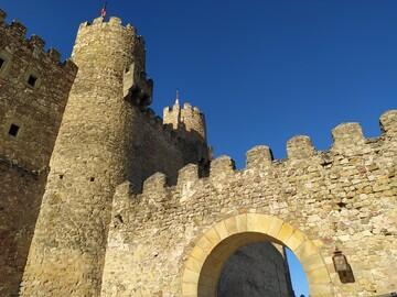 Free Tour of Medieval Sigüenza