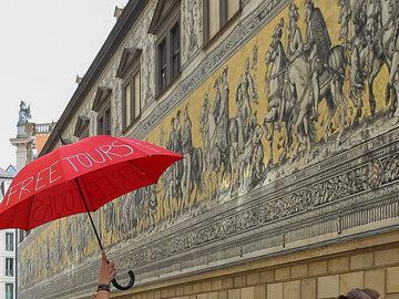 FREE TOURS Dresden