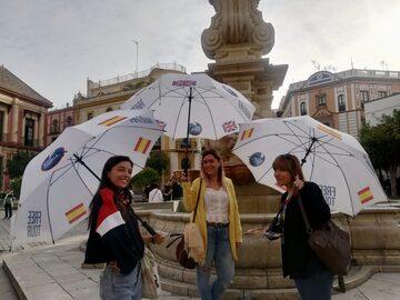 El mejor Free Tour Monumental de Sevilla: 3 salidas al día