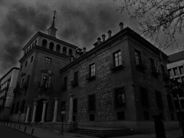 Free walking tour Geister und Hexen von Madrid
