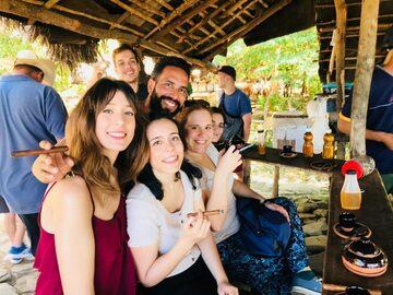 Die Sklavenroute entdecken !! Trinidad, Kuba