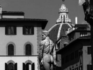 Descubriendo Florencia