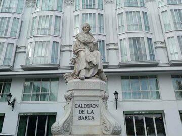 Free Tour Barrio de las Letras. The Golden age