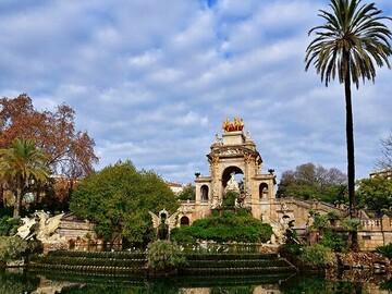 Safari Urbano por Barcelona