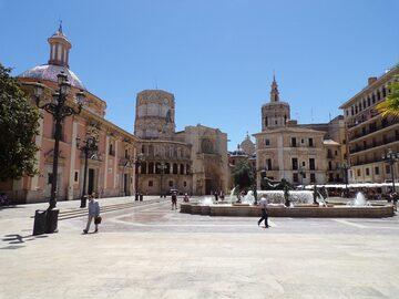 Free Tour Valencia: una visita attraverso il suo patrimonio e la sua storia