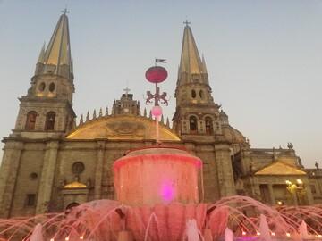 Scopri Guadalajara come locale