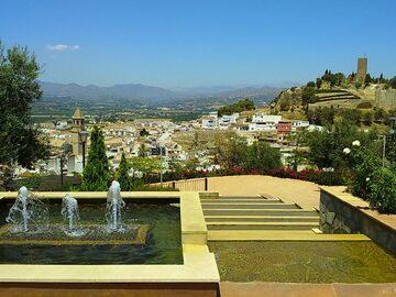 Discover the most natural Vélez-Málaga!