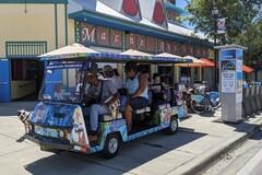 free tour del Pequeño Haití, La Perle De Miami