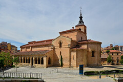 The Segovia of the Three Cultures: Jews, Muslims and Christians in medieval Castile - Free Tour