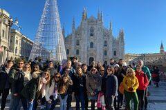 Free Tour Milán en Español   Tour Mejor Valorado ✅ Cuore Tours