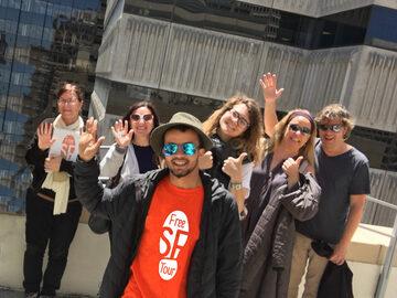 Free Tour of San Francisco in Spanish
