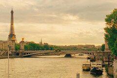 Free tour Paris & cinema
