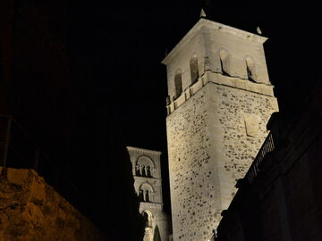 Trujillo misterioso y la Santa Inquisición