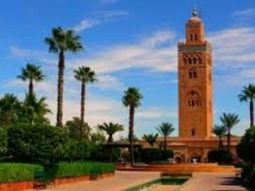 Marrakech: los atractivos de la ciudad