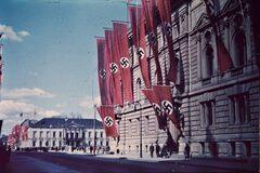 Free Tour por el Centro Histórico: especial nazismo y holocausto