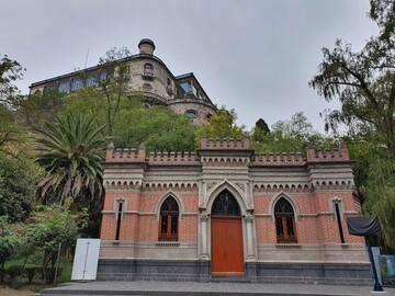 Free walking tour del Parco Chapultepec a Città del Messico