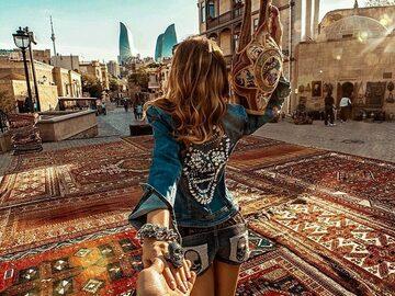 Gemas ocultas de la ciudad vieja de Bakú y sus alrededores