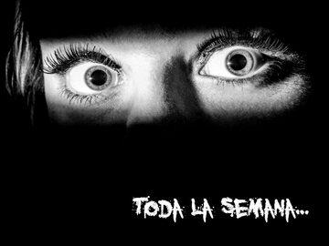 Dark Free Tour Madrid dunkel ... fast schwarz!
