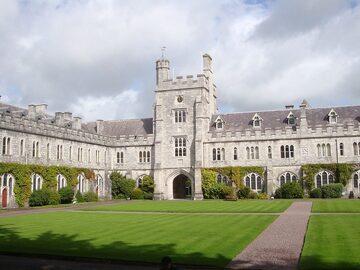 Free tour por el centro histórico de Cork