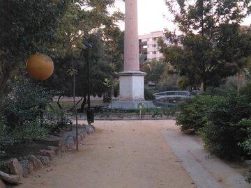 Stadtroute durch die Aljufía. Murcia