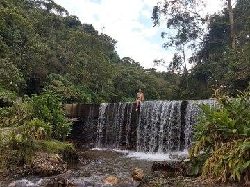 Tour para descubriendo el nacimiento del río Medellín