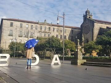 Free Tour Centro Histórico de Pontevedra