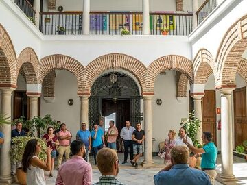 """Vélez - Historic Malaga """"What you can't miss"""""""