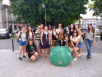 Free tours in Braga!