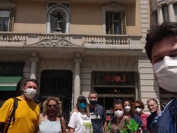 Freemium Tour Barcelona (Casco Antiguo -Barrio Gótico)