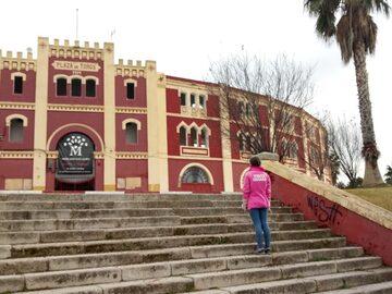 Tour gratuito Mérida Casa de Mitreo