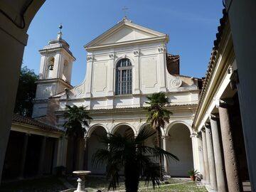 Il Tour delle tre Basiliche: il tour dei Misteri