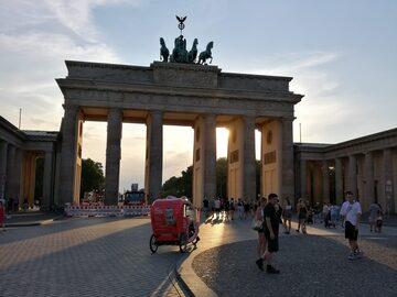 Free Tour storico di Berlino (Isola dei Musei)