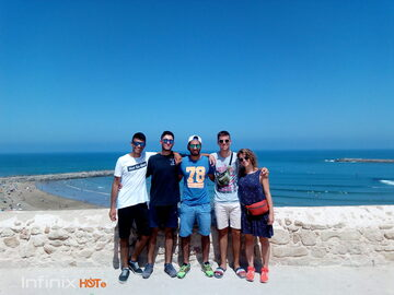 El mejor tour en Rabat.