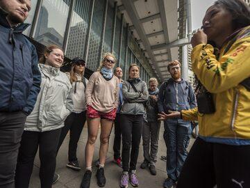Die unzensierte, geschichtenfreie Wanderung durch Hongkong und...