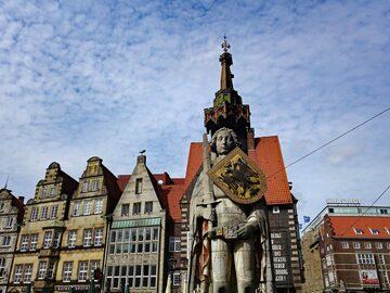 Essentielle Bremen Free Tour