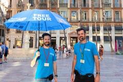 Free walking tour di Malaga. La migliore presentazione in città. Malagueños dal 2015